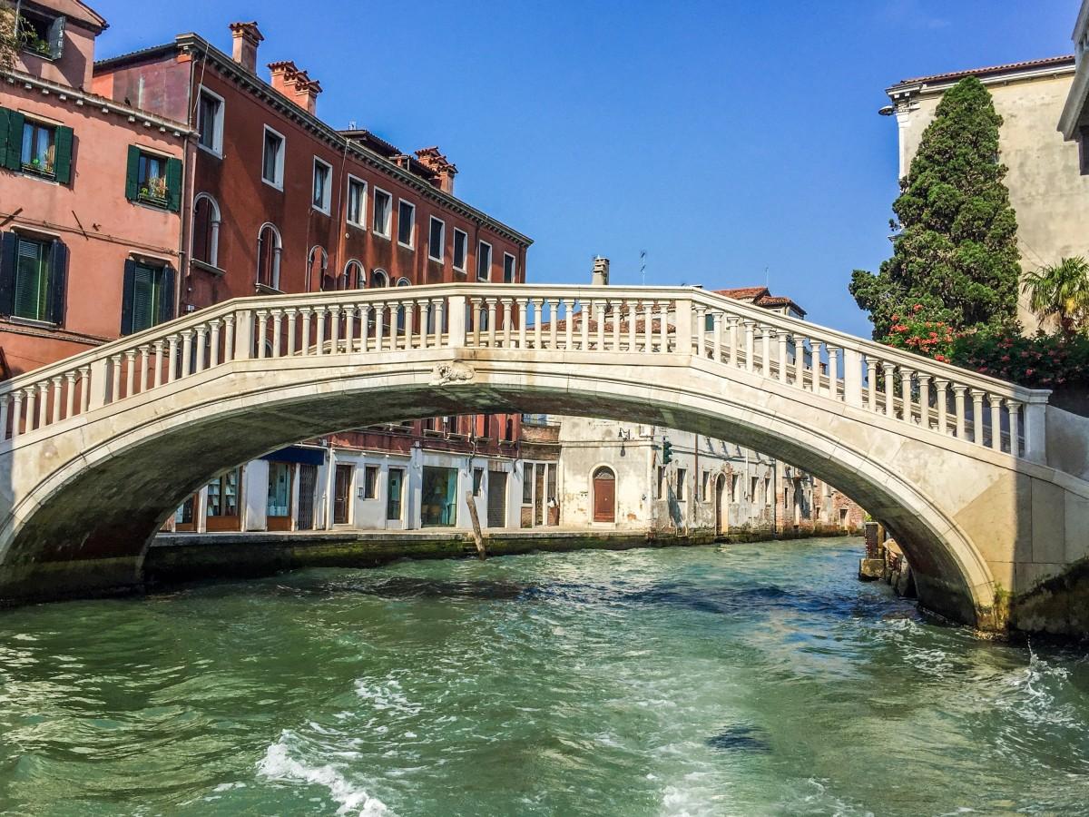 первый вечер картинки мосты италия систем, которая проверяется