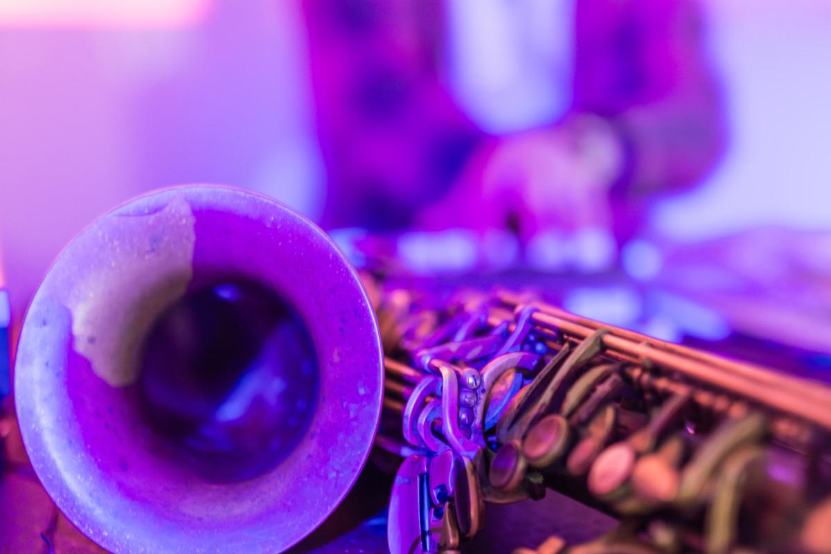 free images retro purple concert band live symbol