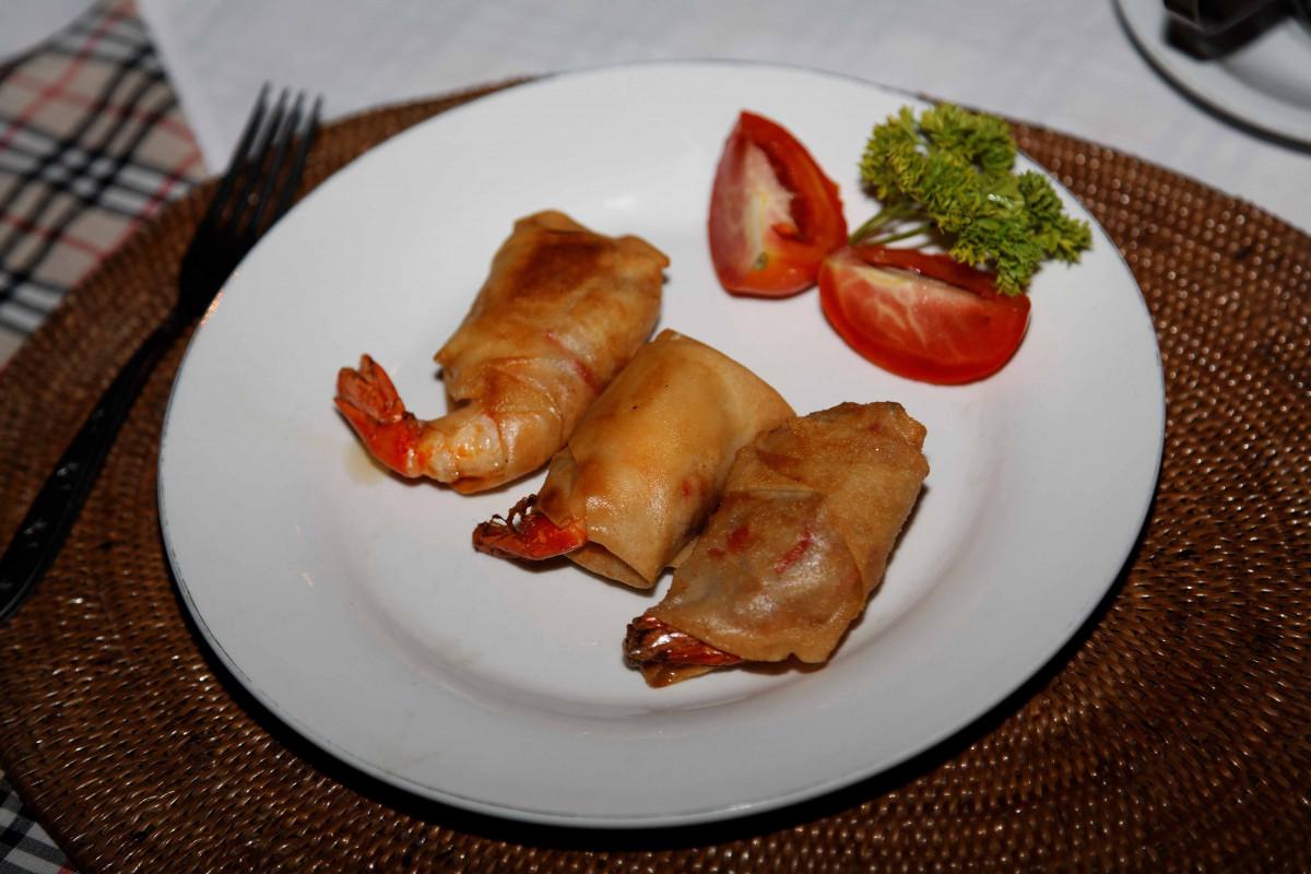 Какое мясо едят на бали