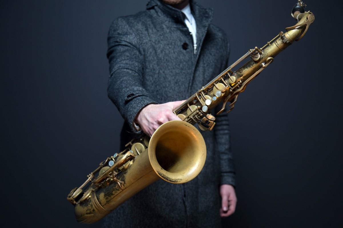 SaxClass  The Saxophone Class