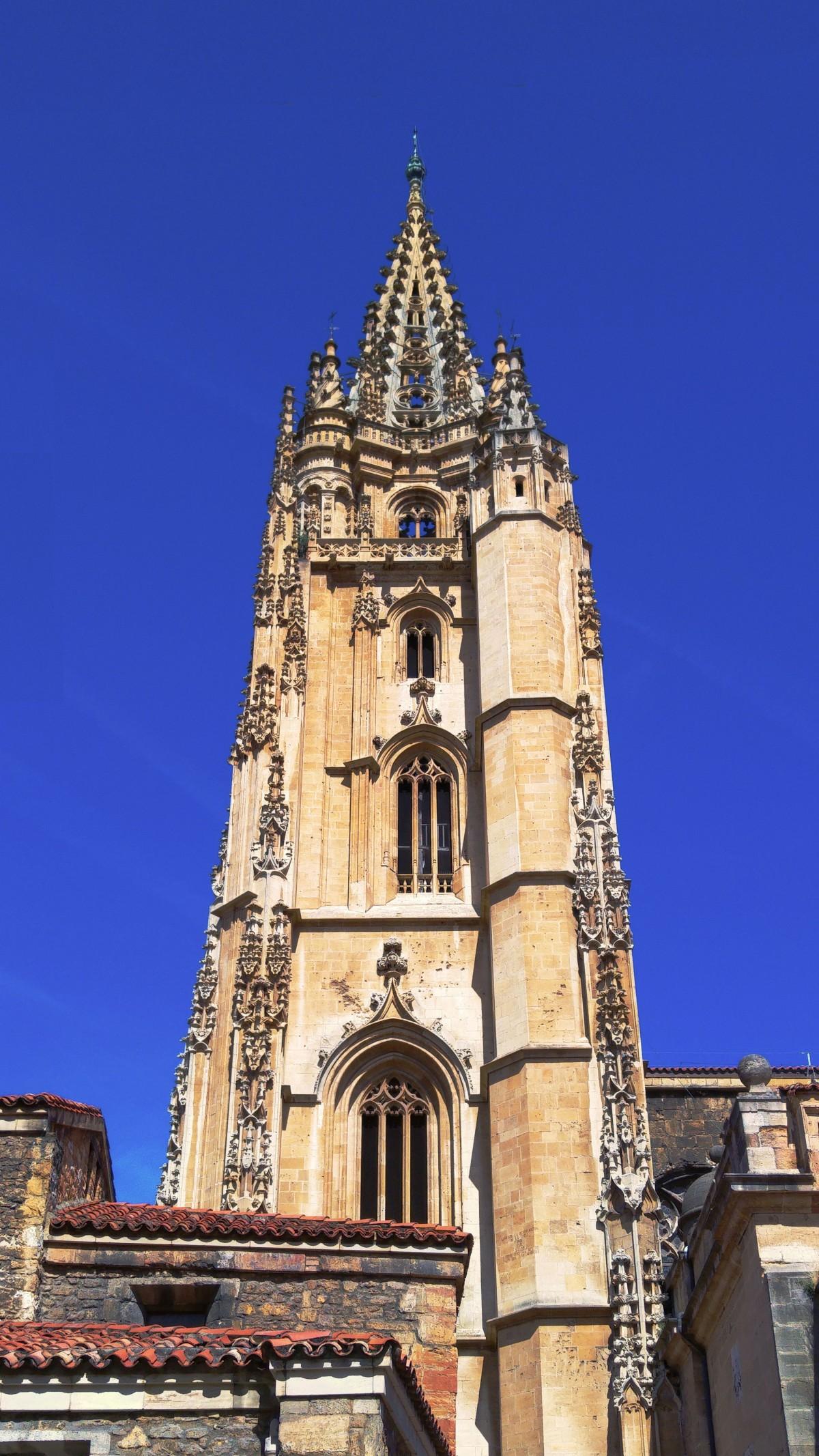 Fotos gratis edificio punto de referencia fachada for Arquitectura medieval