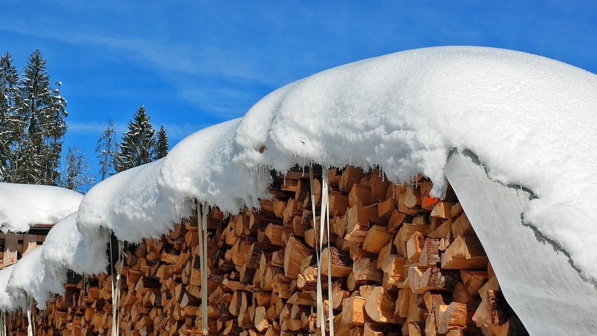 kostenlose foto landschaft wasser natur wald schnee kalt winter himmel sonne frost. Black Bedroom Furniture Sets. Home Design Ideas