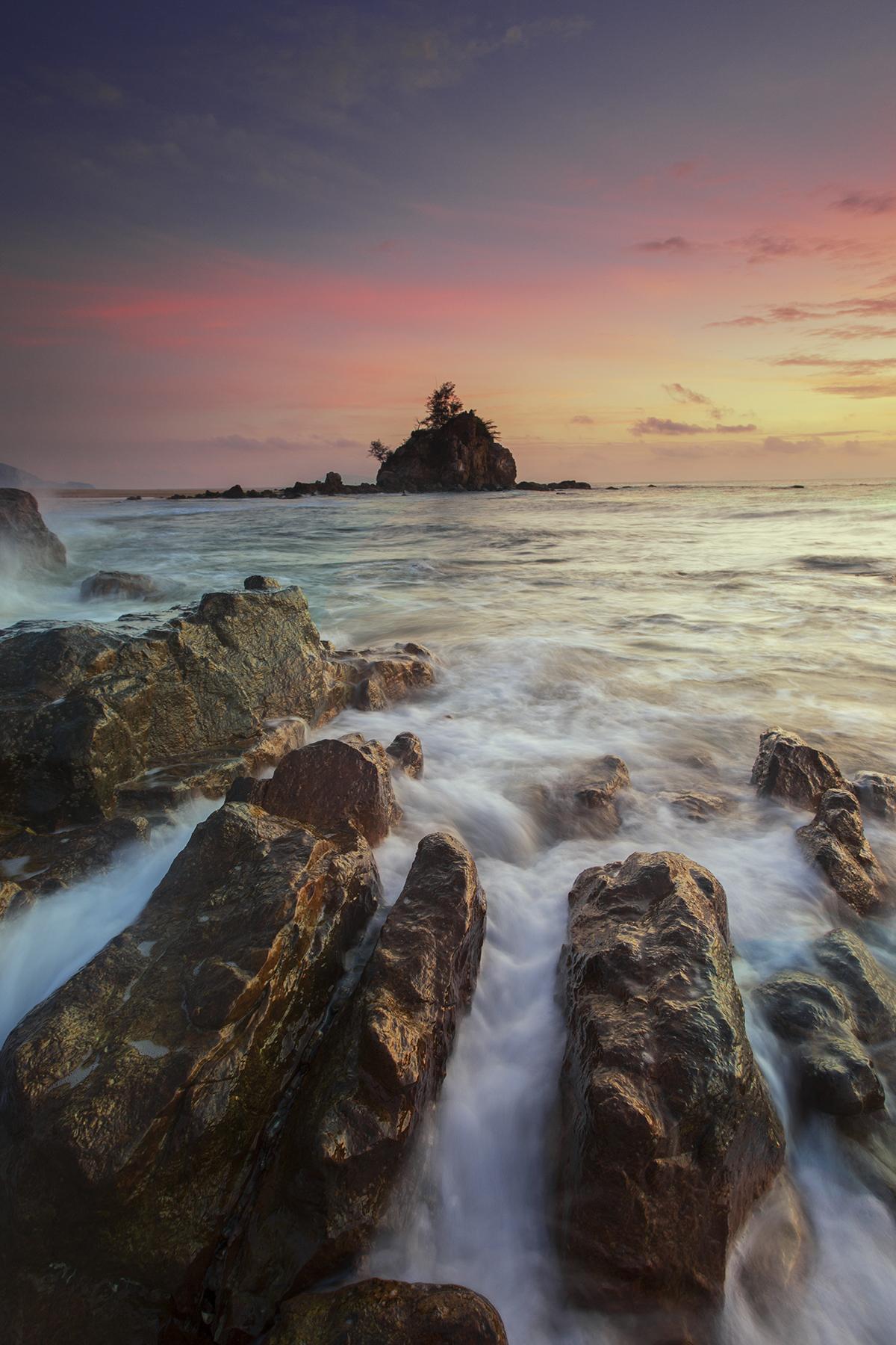 Free Images Beach Sea Coast Nature Rock Ocean Cloud
