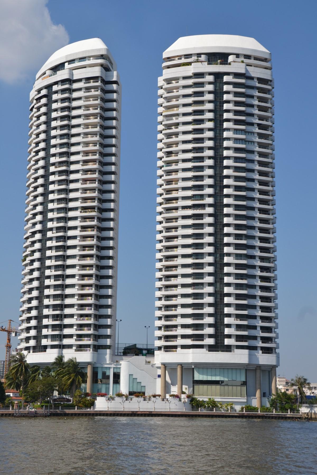 High Rise Apartment Design Exterior Interior Design
