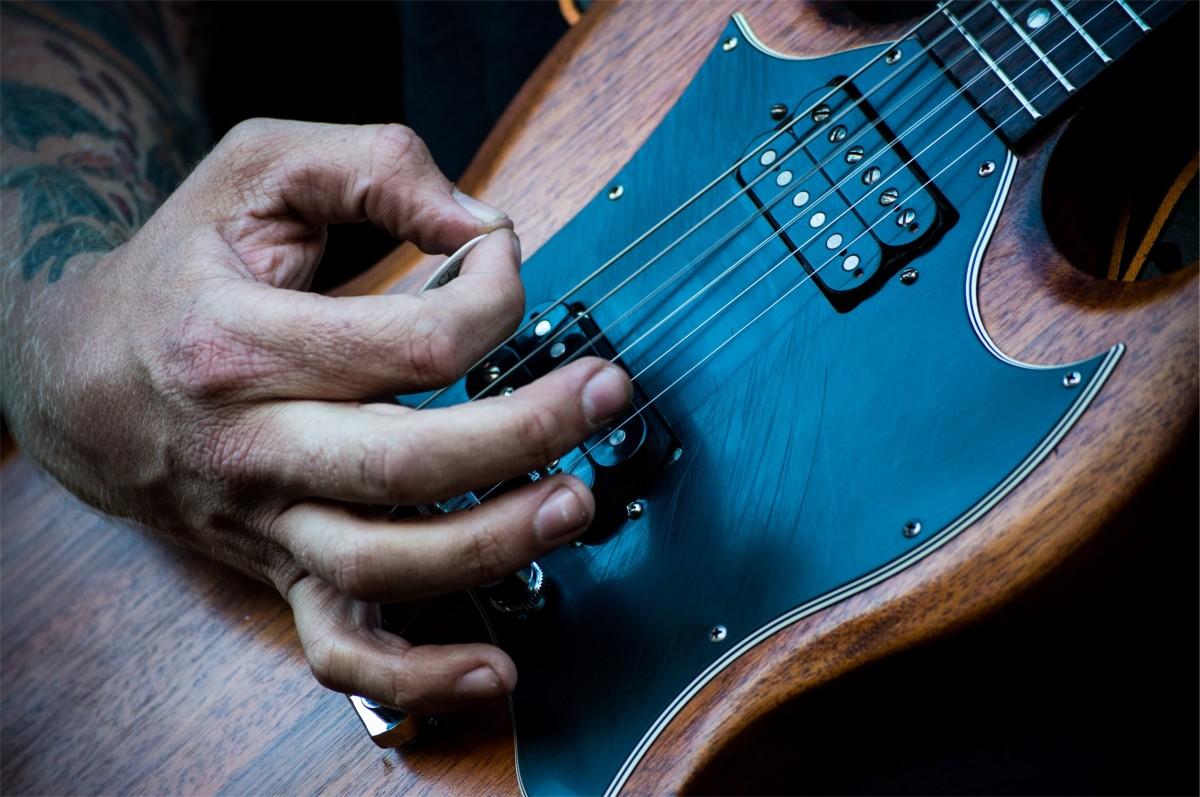 Foto pemain gitar terhebat 42