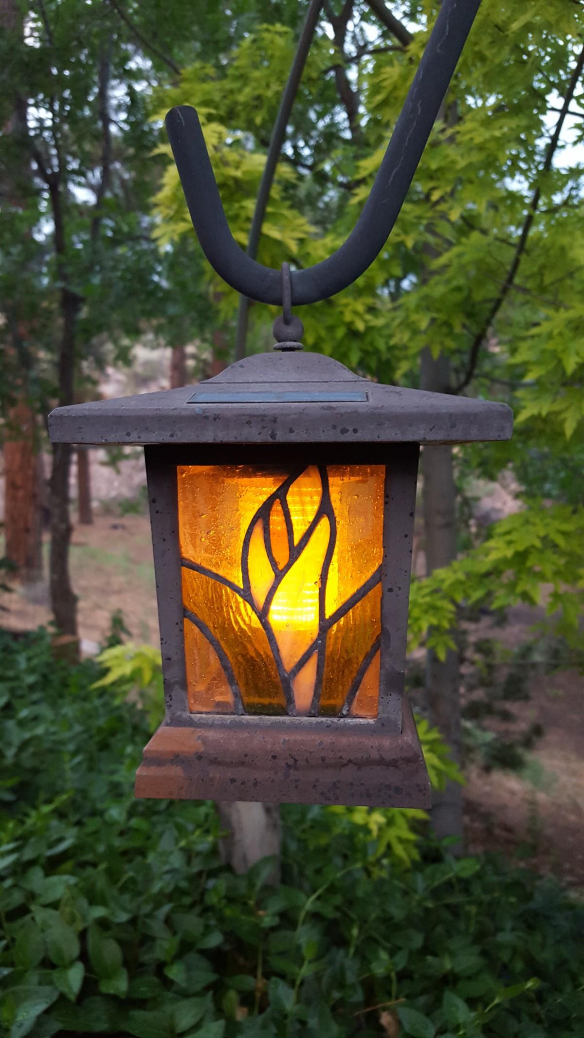 Free Images : tree, light, summer, dusk, decoration ...