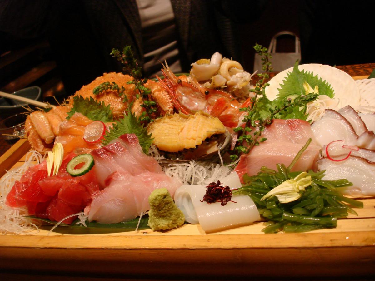 Images gratuites restaurant plat repas aliments for Nourriture a poisson