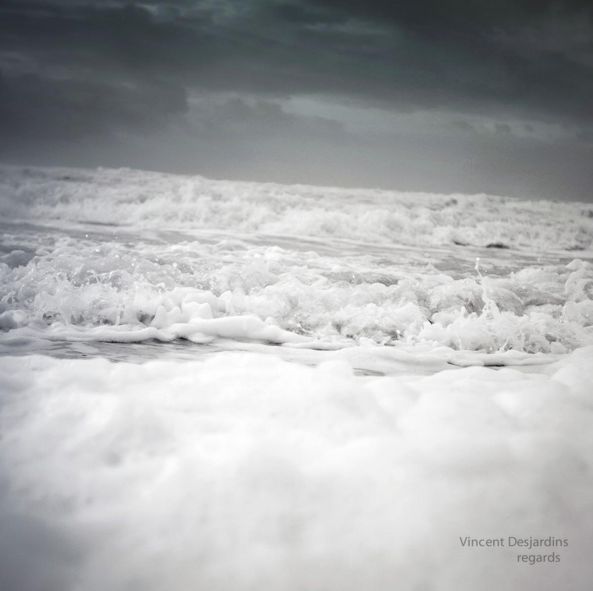 snow winter seasons sea - photo #22