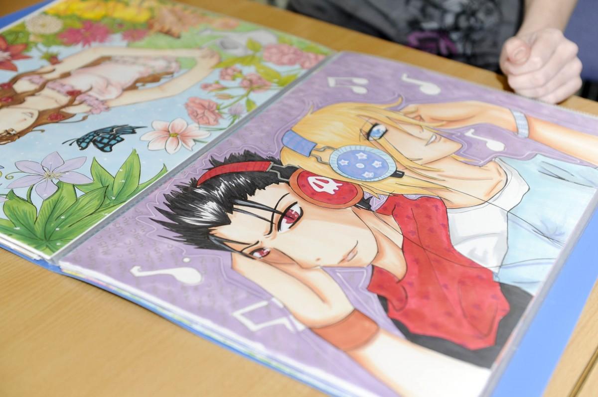 book, play, workshop, art, library, drawing, illustration, anime, comics, manga, cartoon