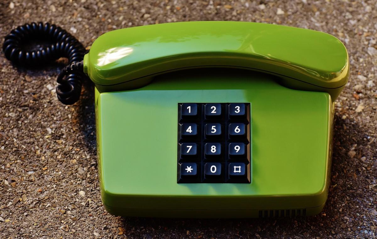 Domian Telefon