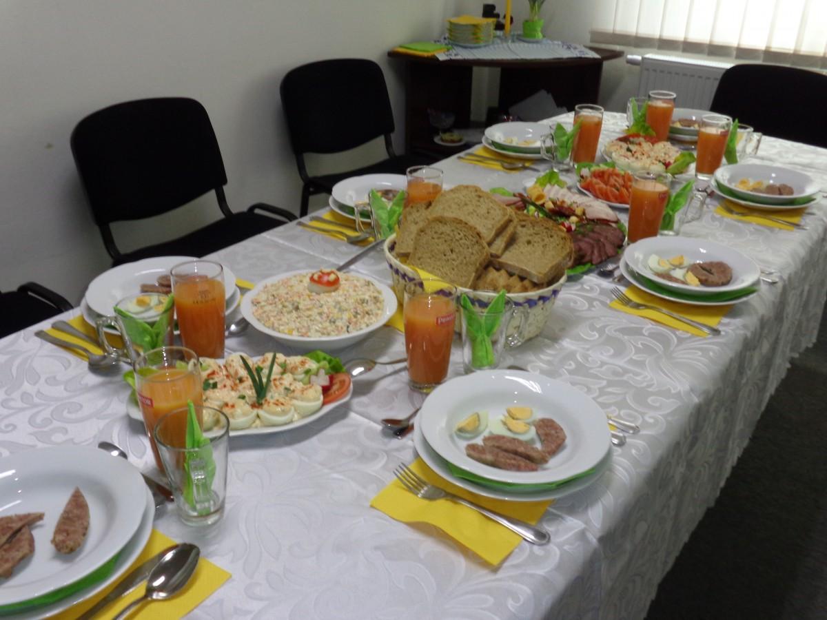 Breakfast Tableware Ideas