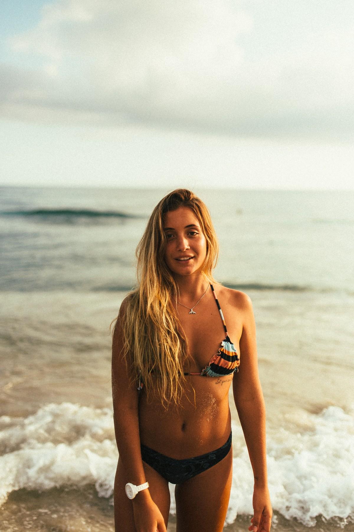 Free Images : photograph, bikini, beach, clothing, beauty