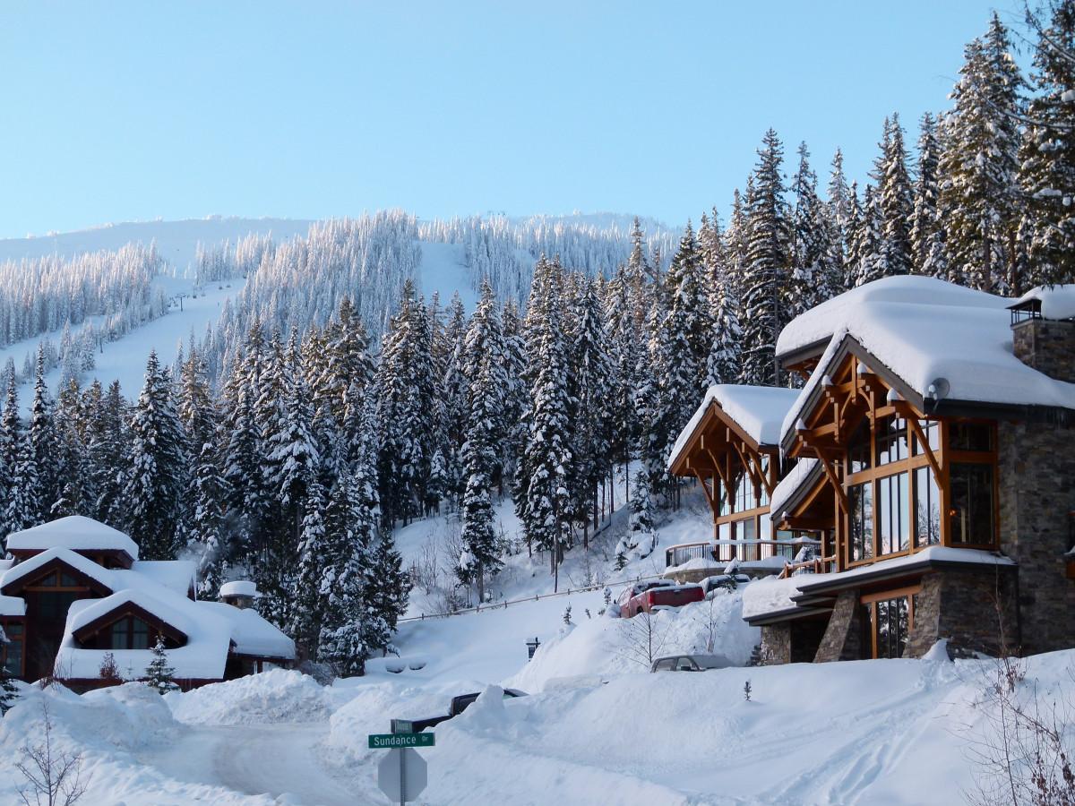 images gratuites de plein air montagne neige hiver b timent cha ne de montagnes m t o. Black Bedroom Furniture Sets. Home Design Ideas