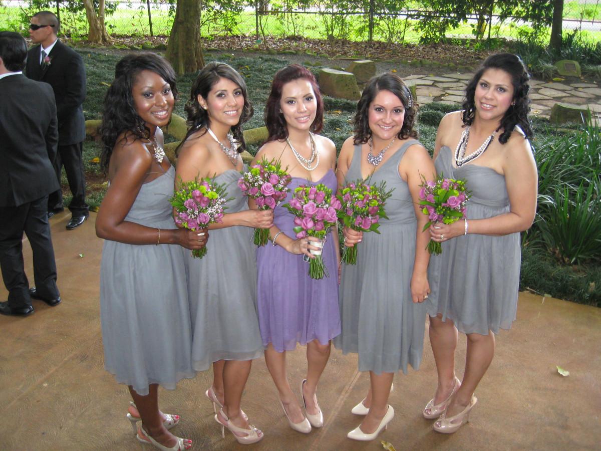 People Woman Flower Hawaii Wedding Bride