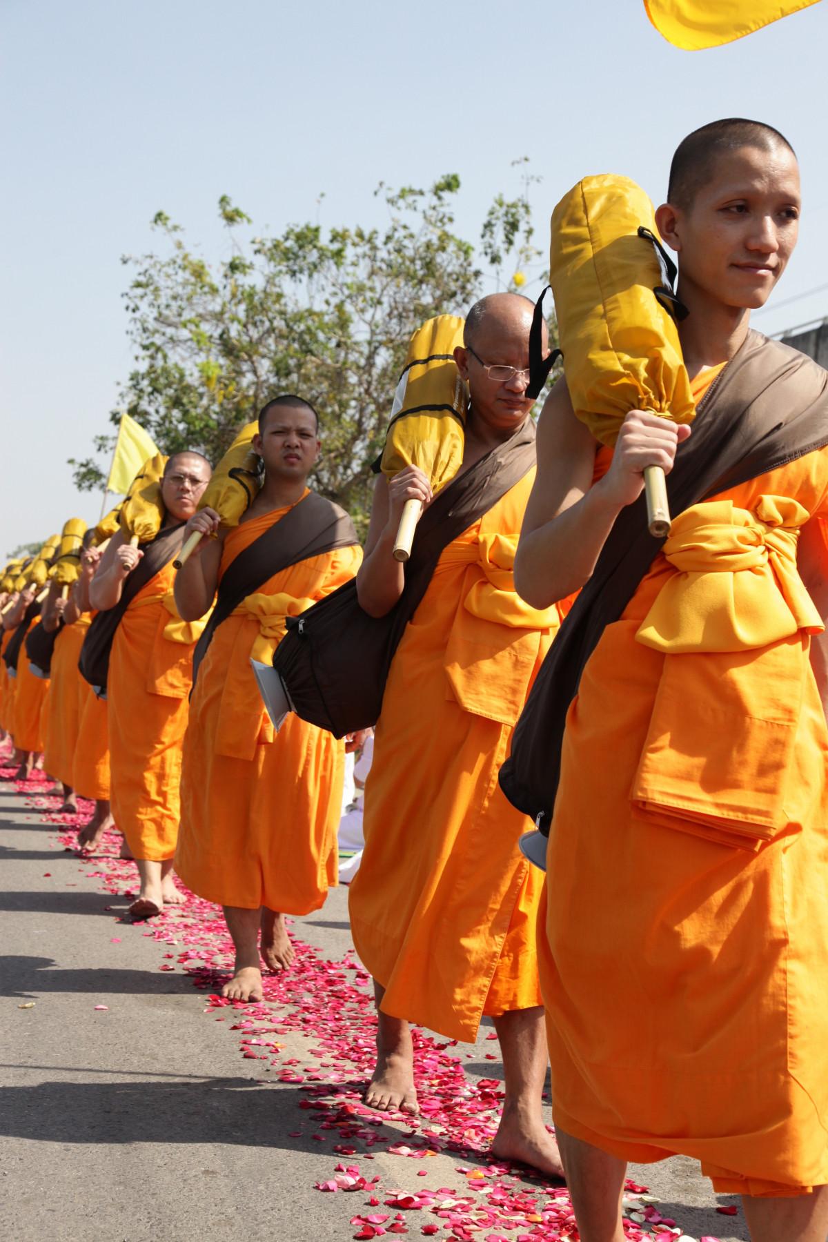 Orange walk buddhist personals