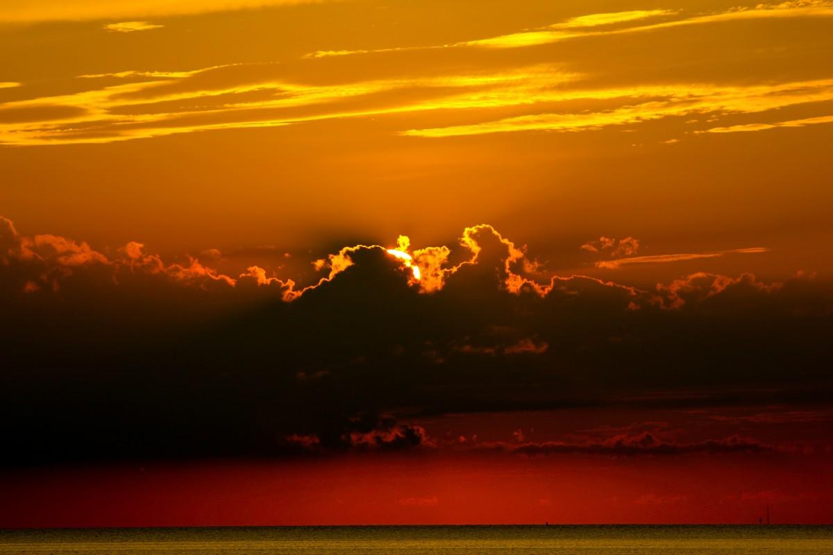 оранжевый рассвет фото это вкусное, нежное