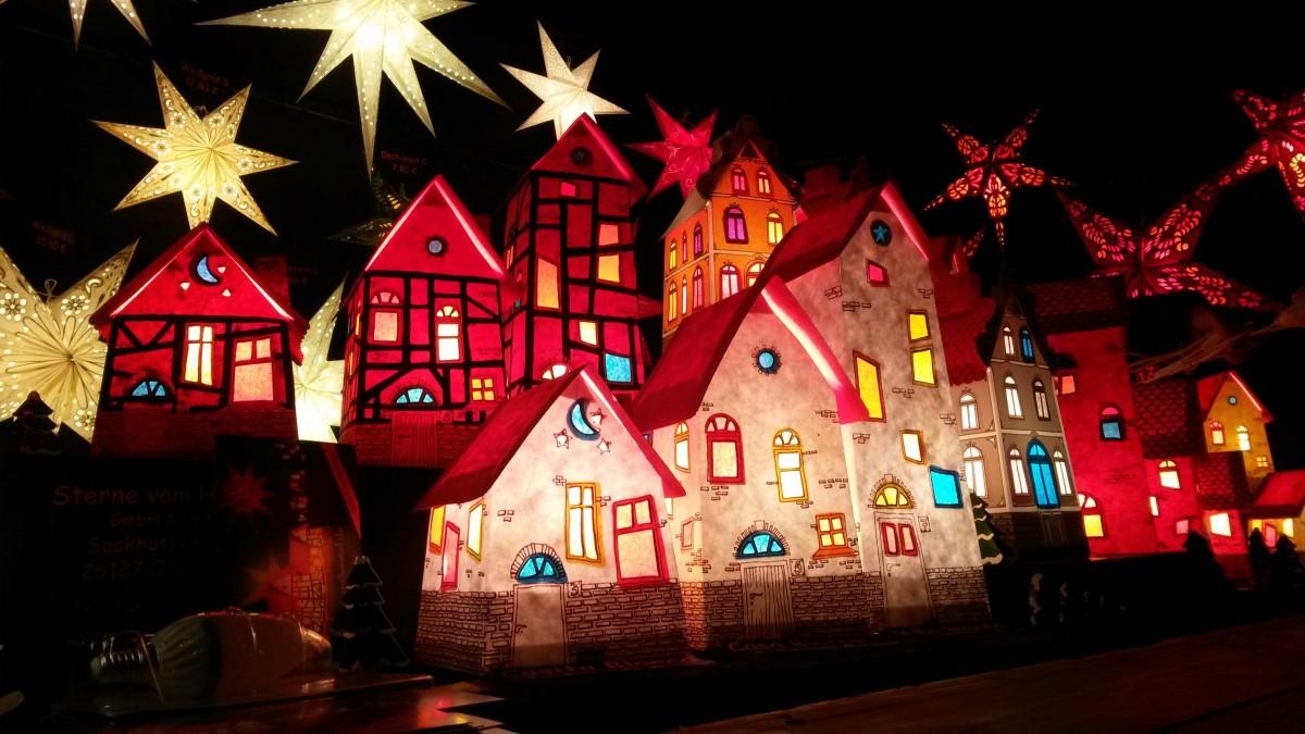 Gratis billeder nat stjerne dekoration ferie jul - Dekoration advent ...