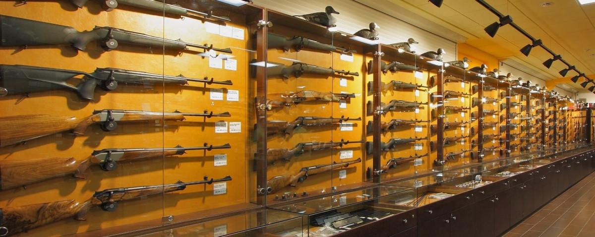 чудесные продажа нарезного оружия в интернет магазинах в россии Олвин, начала