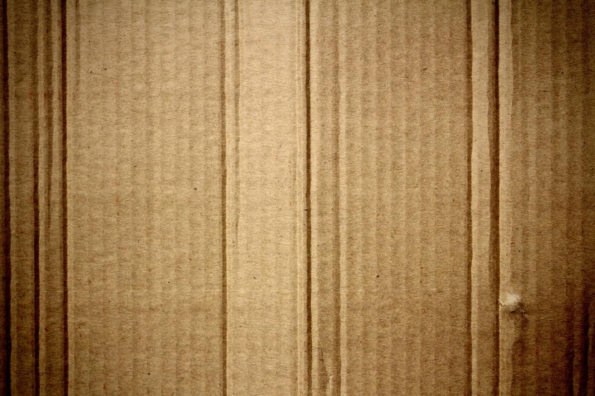 Gambar struktur tekstur lantai coklat kotak kertas