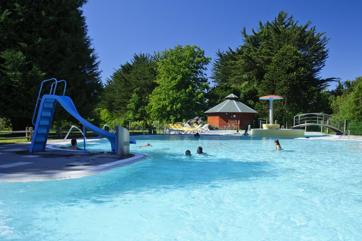 Les campings en France, première destination touristique européenne, un vaste marché pour VCTech.