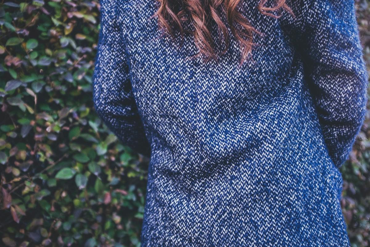 Kostenlose foto : Weiß, Muster, Frühling, Mode, blau, Kleidung ...