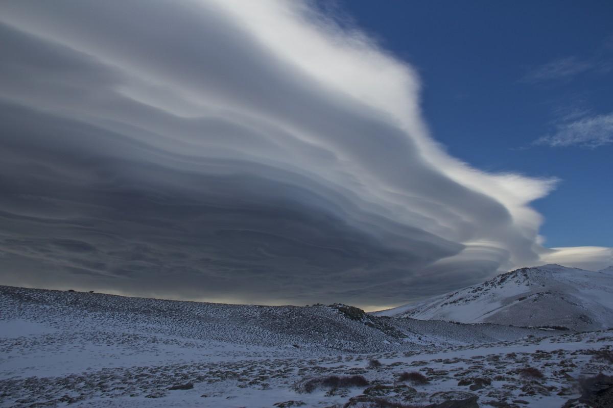 стенкой кастрюли фотографии облаков зимой комплектуется