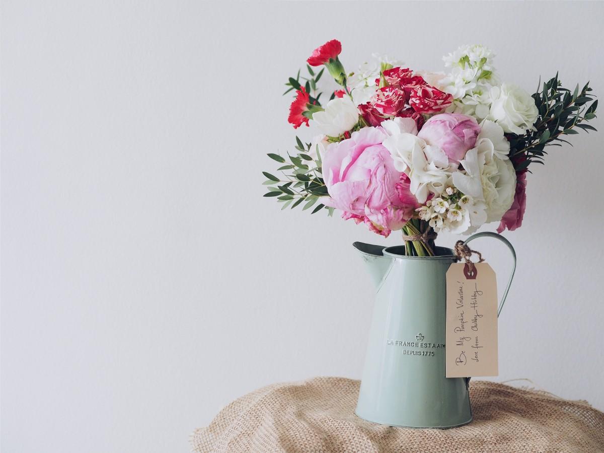 Bring On Spring Flower Delivery Bloom Magic