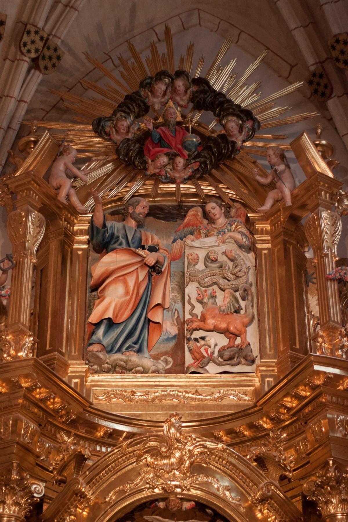 Images gratuites architecture b timent religion for Hill james design d interieur