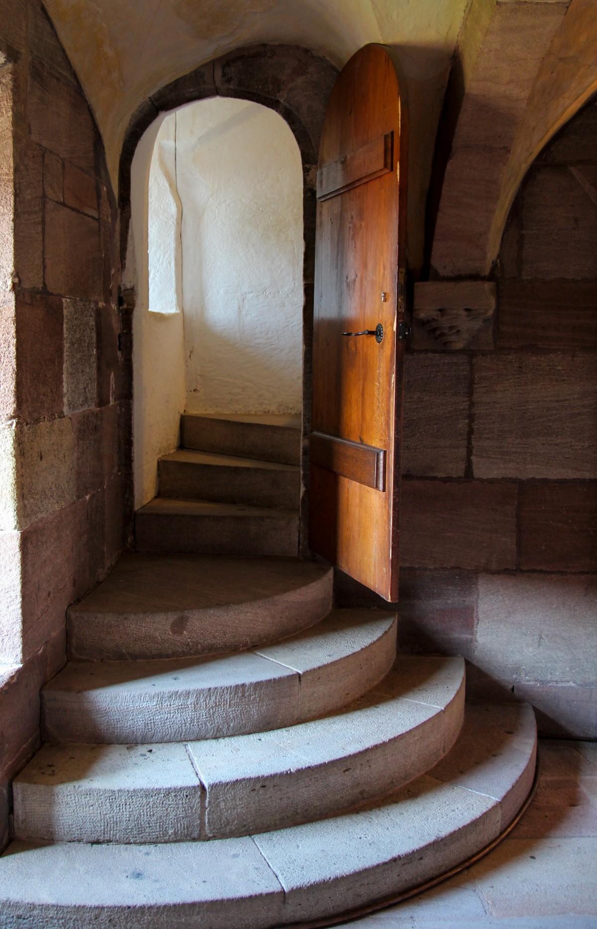 Fotos Gratis Arquitectura Madera Escalera Arco Torre
