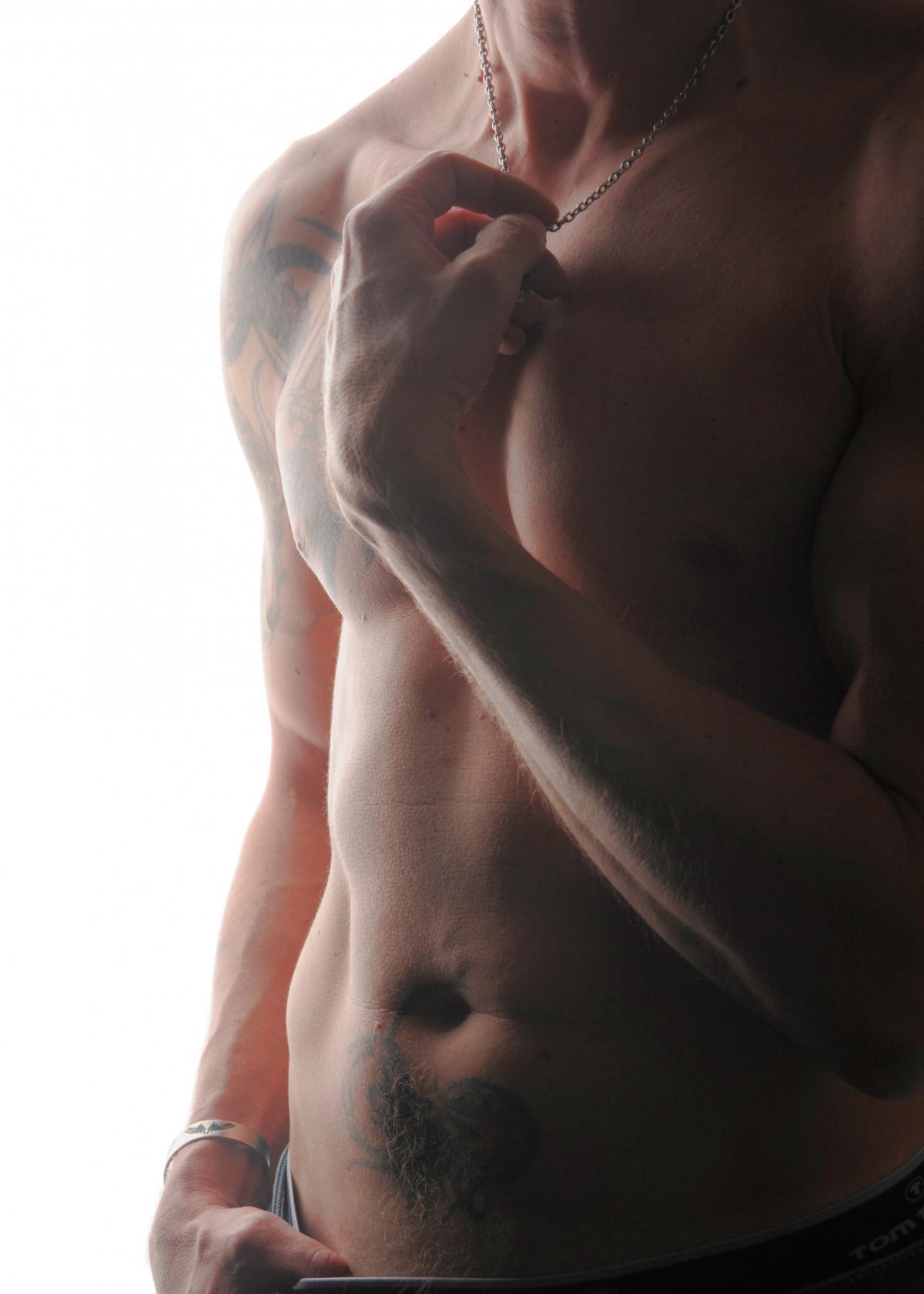 Video desnudo modelo superior
