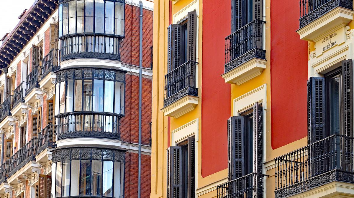 Картинки : архитектура, улица, дом, окно, здание, небоскреб,.
