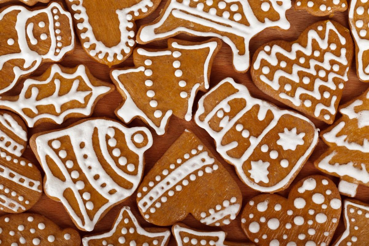 talvi-, ryhmä, makea, koriste, kuvio, ruoka, loma-, ruskea, keksi, joulu, välipala, pikkuleipä, jälkiruoka, herkullinen, kirjasinlaji, keksit, design, kuorrutus, kausiluonteinen, joulu, muodot, piparkakku, perinteinen, Leivonnaiset, välipala ruokaa