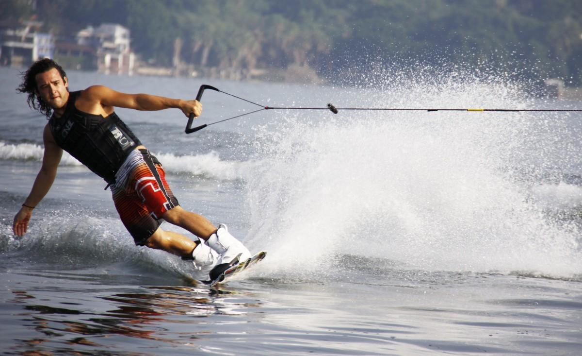 wakeboarden turboswing