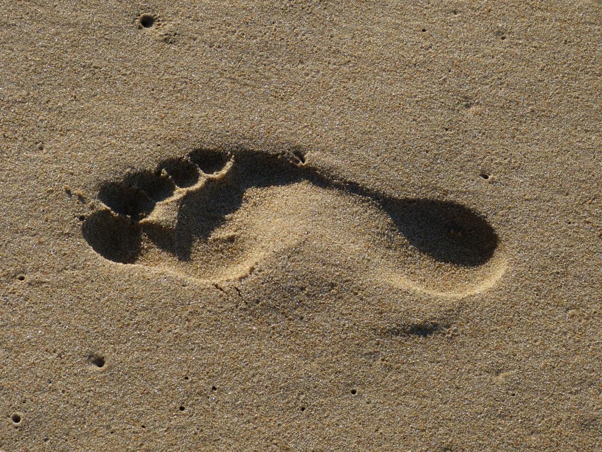 Free Images : Rock, Footprint, Feet, Wall, Soil, Human