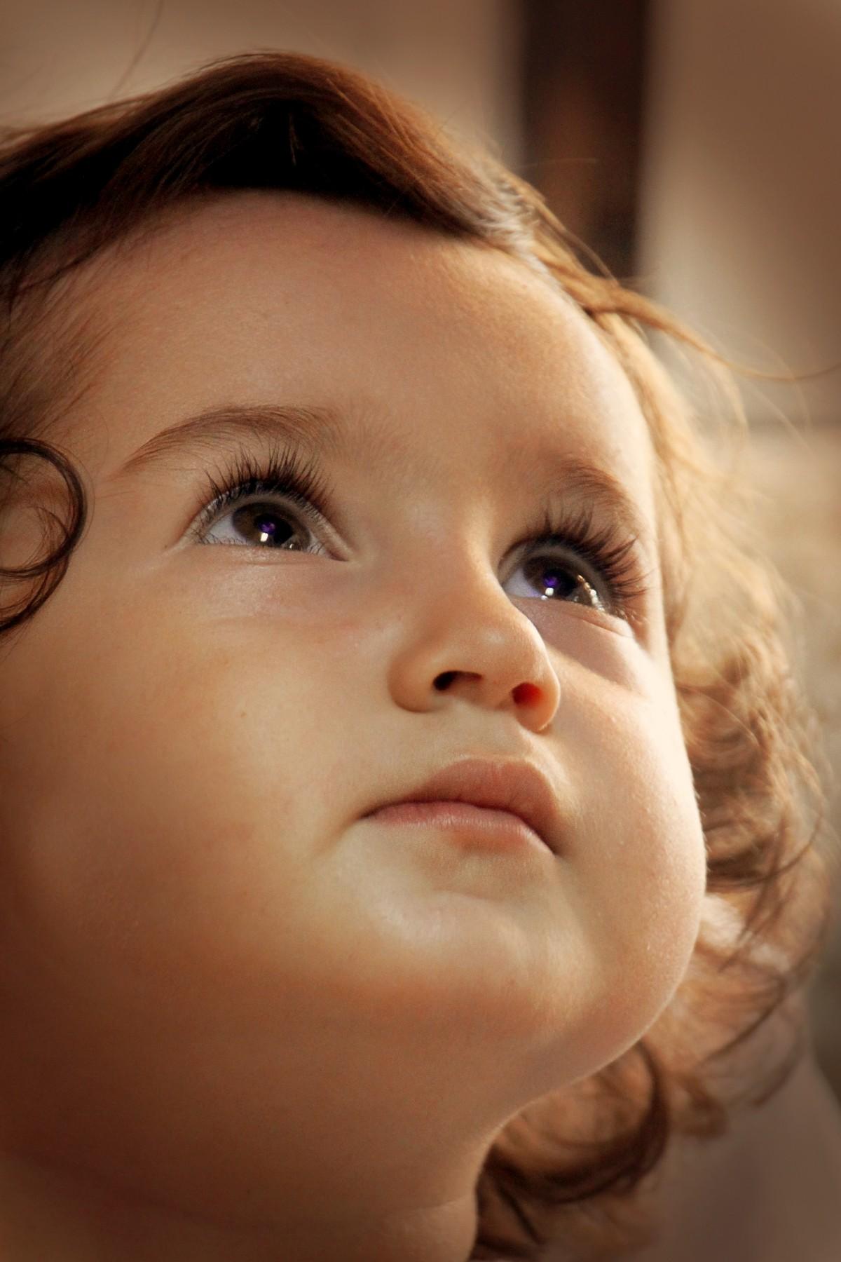 Sweet Sad Baby Girl Pic  Babangrichieorg-1323