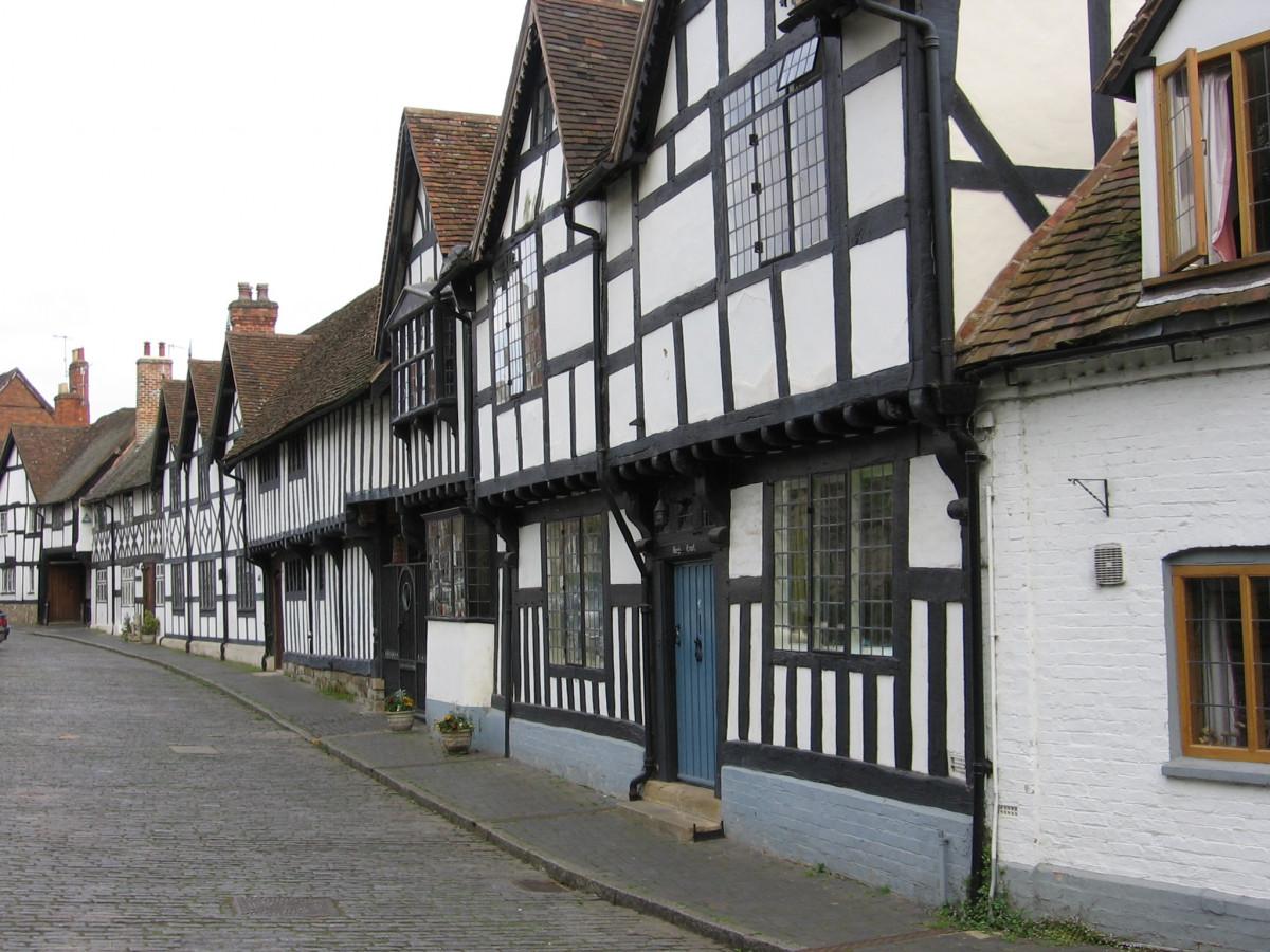 Old Town, Warwick