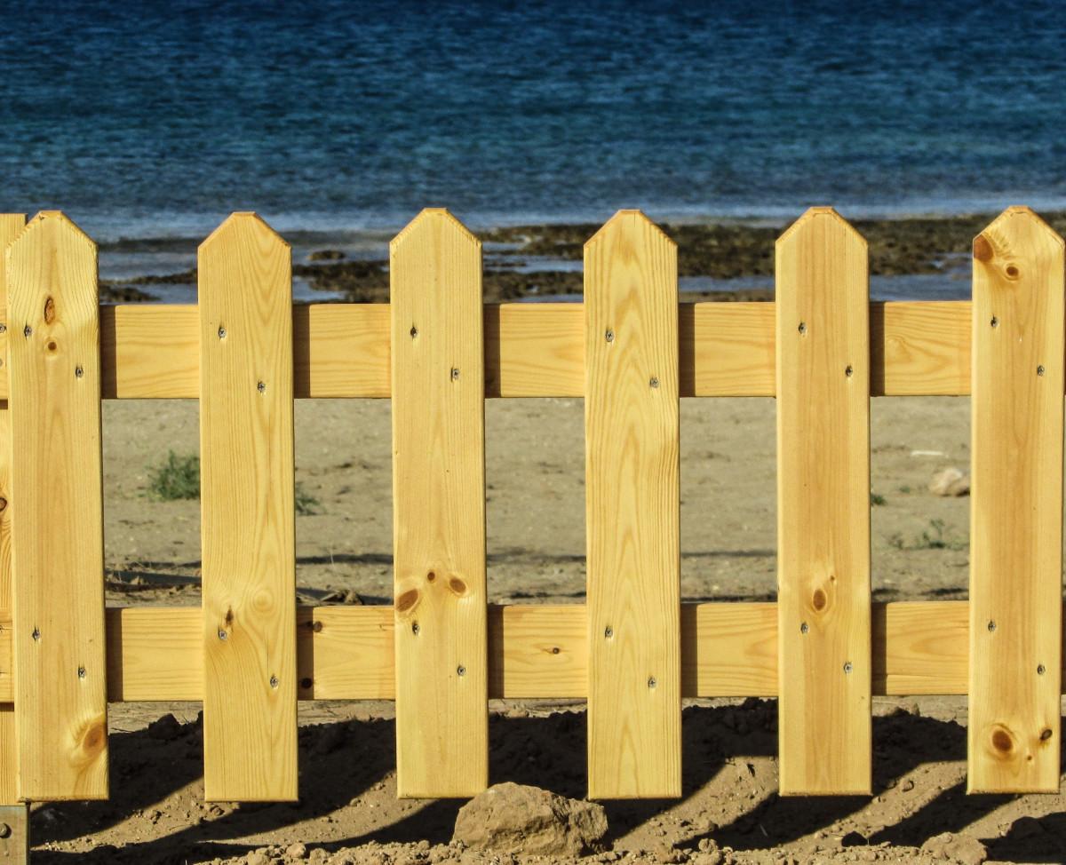 Kostenlose foto Zaun Mauer Privatsphäre Privatgelände