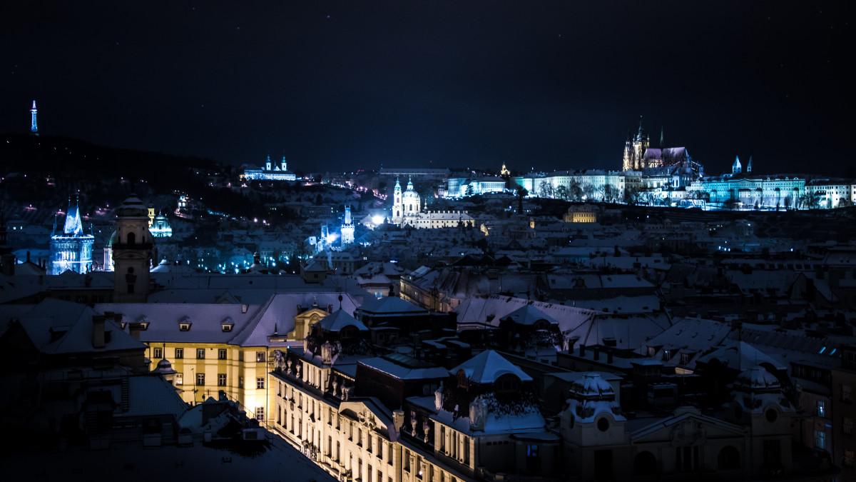 10 địa điểm du lịch tuyệt vời cho mùa đông