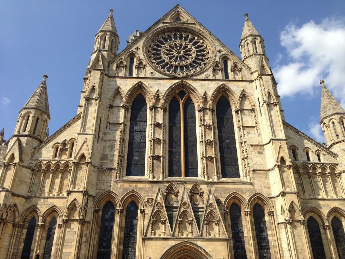 Sitio cumple gótico