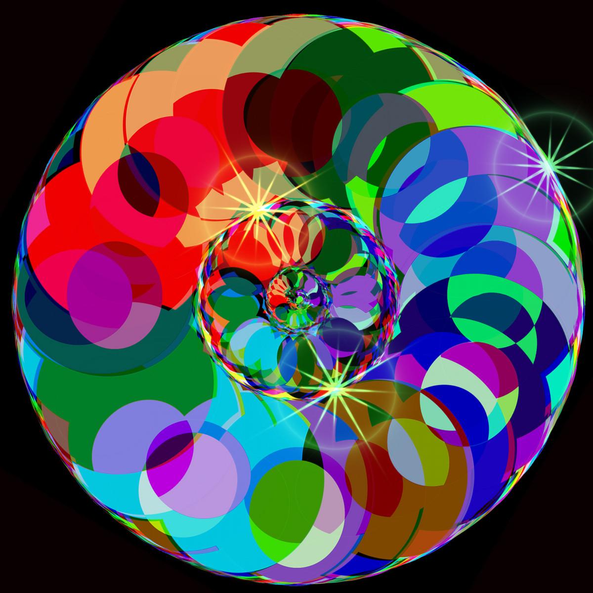 Color art digital - Pattern Color Artist Paint Toy Modern