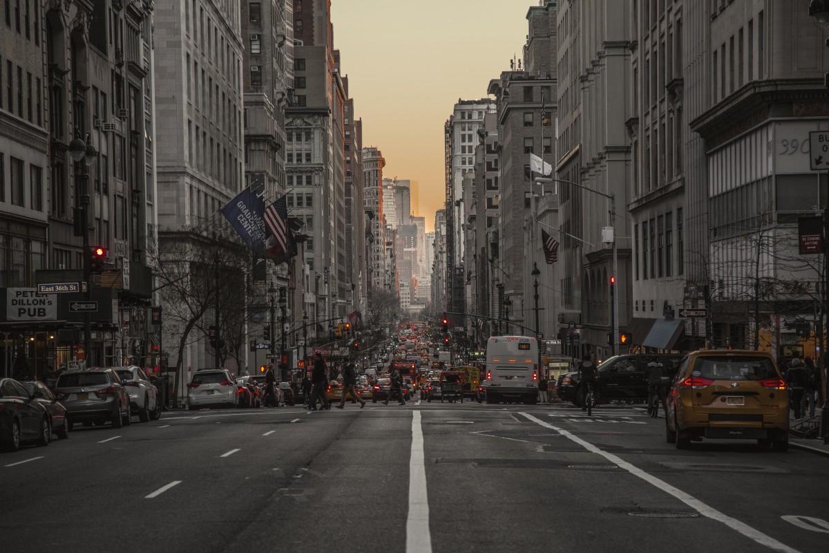 Urban Area At Night Free Images : p...