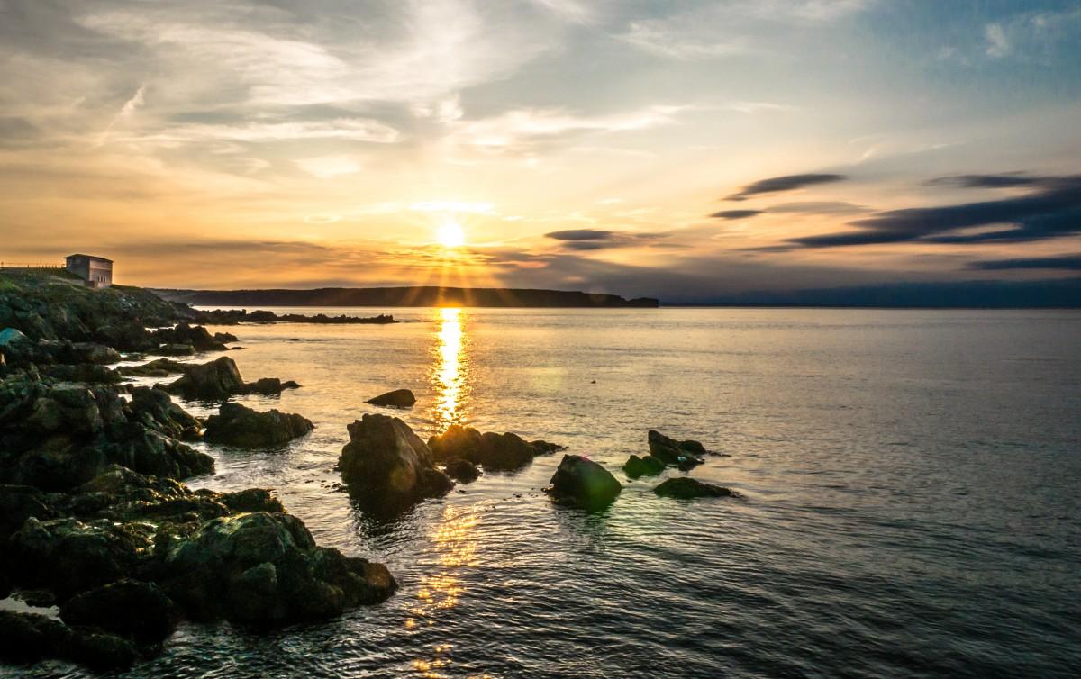 Free Images : beach, landscape, sea, coast, nature ...