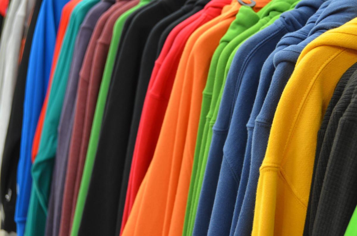 Kostenlose foto : Geschäft, Farbe, Kleidung, Einkaufen ...