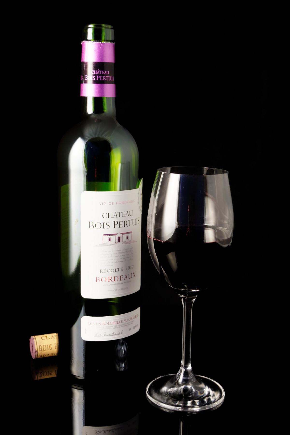 Ningxia, wine, China, Bordeaux