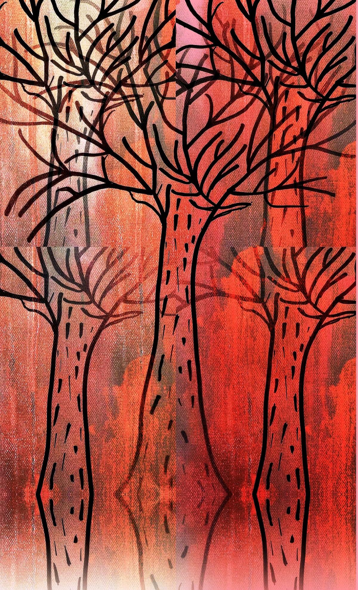 Modern Art Line Painting : Free images texture pattern line monochrome graffiti