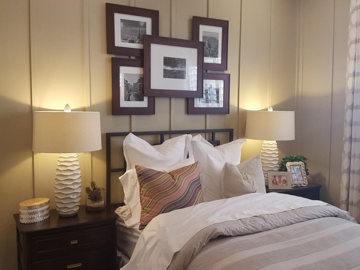 Immagini belle televisione mobilia camera camera da for Piani casa cottage acadian