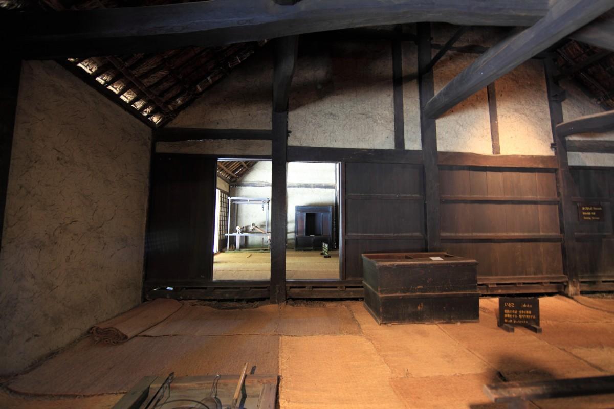 Images gratuites architecture bois ferme maison sol for Conception d architecture maison gratuite