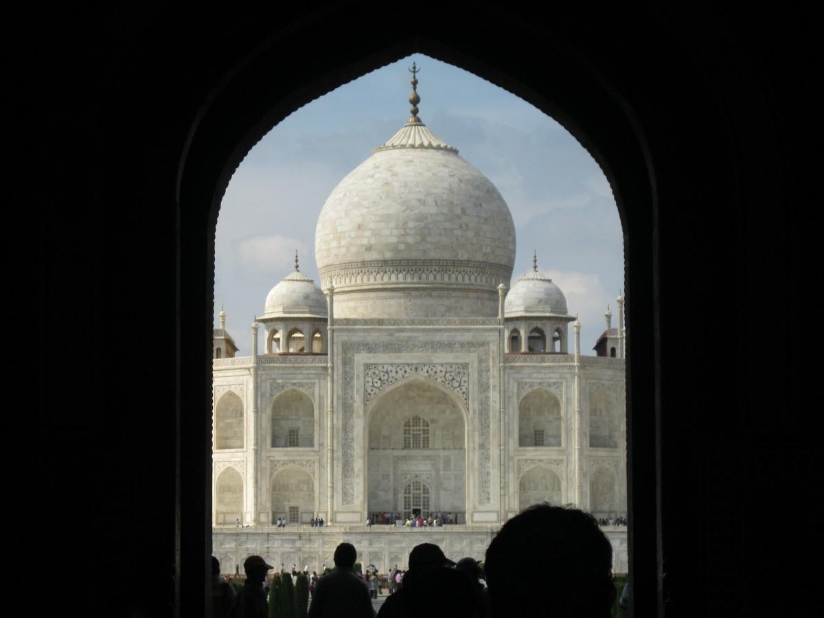Taj, mahal -Official Website of Taj, mahal, Government of Uttar Pradesh