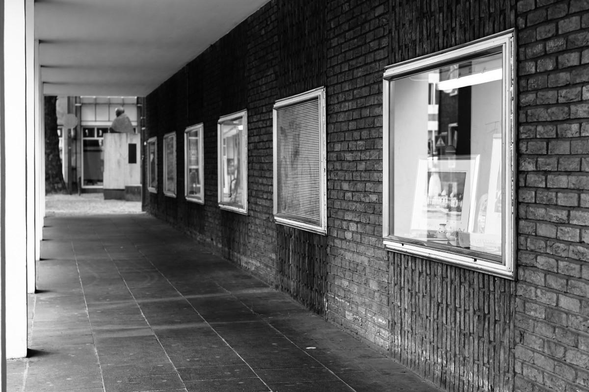 Fotos gratis en blanco y negro arquitectura la for Disenos de interiores en blanco y negro