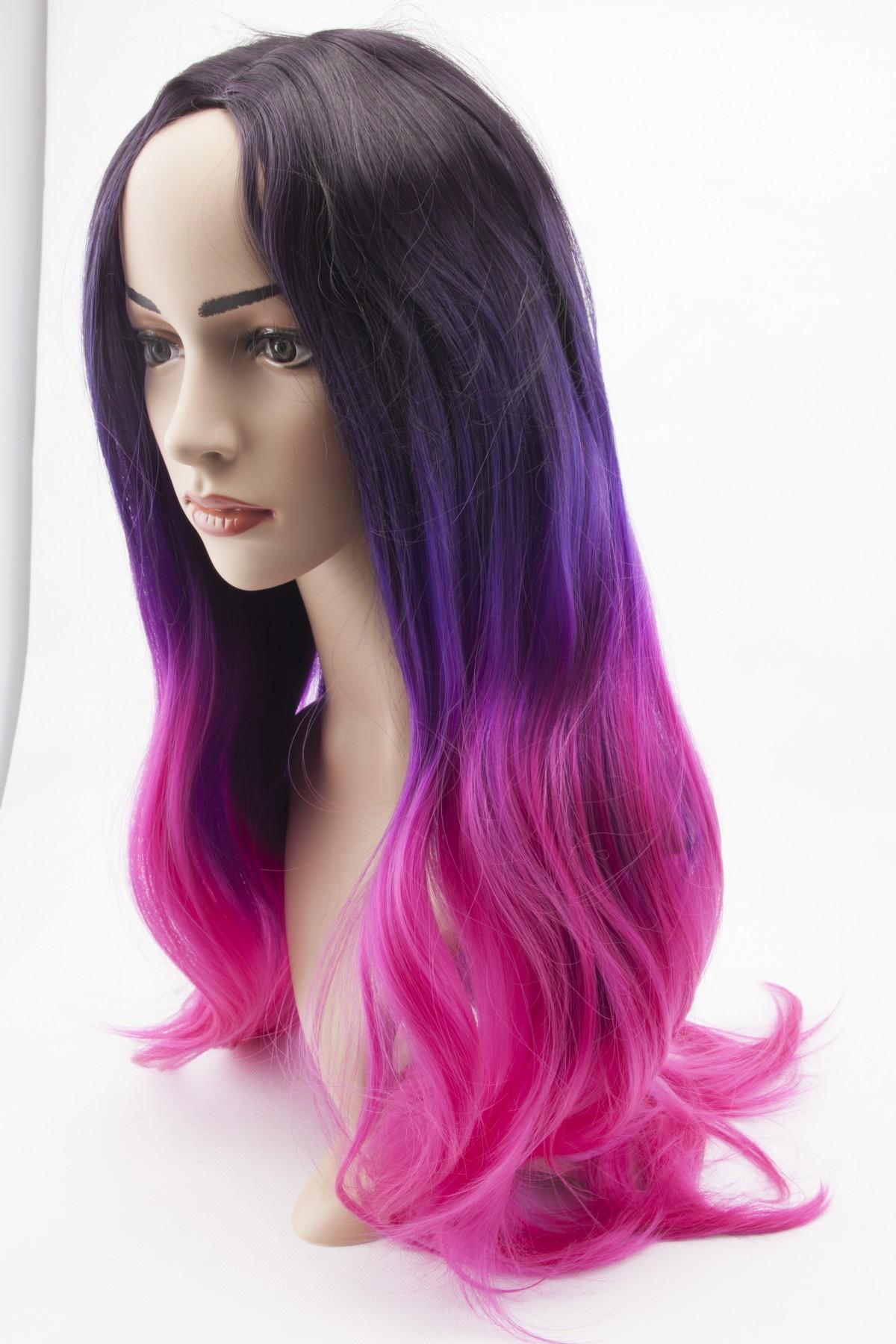 Fotos gratis : mujer, púrpura, color, ropa, juguete, peinado, pelo ...